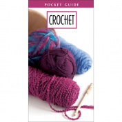 Leisure Arts 437364 Leisure Arts-Crochet Pocket Guide