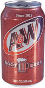 Safety Technology DS-AWROOTBEER Soda Can Safe A and W Rootbeer