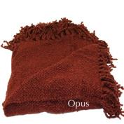 Woven Workz 018-057 Marion Throw - Opus