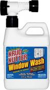 KRUD KUTTER WW32H Window Wash, 950ml