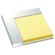 Natico Originals 30-159MP Memo Pad L Shape Silver