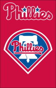 The Party Animal AFPHI AFPHI Phillies 44x28 Applique Banner