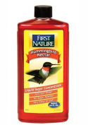 First Nature FN3050 16 oz Red Hummingbird Concentrate