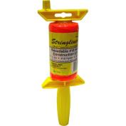 Stringliner 11390kg Twisted Orange Nylon Pro Reel Reloadable Construction L