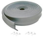 M-d Products 16 Rubber Garage Door Bottom Seal 03749