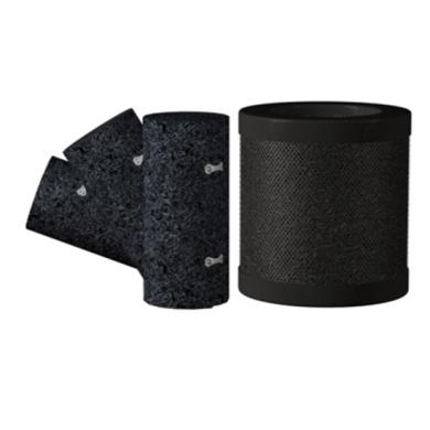 Amaircare 94012231 Portable 2500 Plus Annual filter Kit
