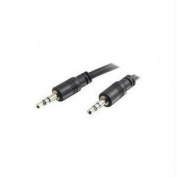 C2G 40109 50FT CMG 3.5MM STEREO M-M CABLE