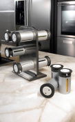 Zevro MSRS1200 Zero Gravity Magnetic Spice Stand