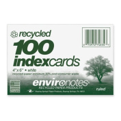 Roaring Spring Paper Products 74834 Index Cards