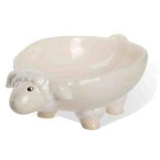 Kaldun and Bogle A23666 8. 25 x 5. 25 x 3 Sheep Bowl
