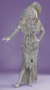 Costumes For All Occasions Fm57477 Ghostly Gal Costume