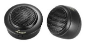 LANZAR DCT 2.5cm Silk Dome Neodymium Flush, Surface or Angle Mount Tweeter