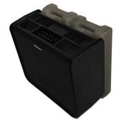 Cool Mist Humidifier with Humidistat, 2gal, 10 15/16w x 17 9/16d x 16 21/32h