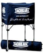 Tachikara BIK-SP Portable Ball Cart Navy