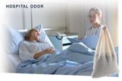 IMTEK Environmental 11900 Smelleze Reusable Hospital Odor Removal Pouch - XX Large