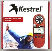 Kestrel 3500 Pocket Weather Metre - Olive Drab Night Vision