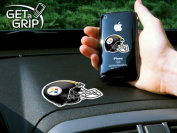FANMATS 11151 NFL - Pittsburgh Steelers Get a Grip