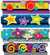 Carson Dellosa CD-144179 Decorative Designs Pop-Its Set