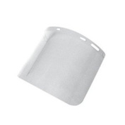 SAS Safety SAS5155 Clear Lens Replacement Faceshield