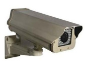 Home Vision Technology SEQ-5601 Vandalproof Toughened Glass Camera Housing
