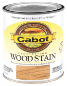 Valspar Brand 0.9l Natural Interior Oil Wood Stain 144-0.9l