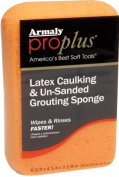 Armaly Brands ProPlus Latex Caulking & Un-Sanded Grouting Sponge 00602-6