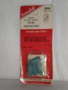 Susan Bates 70787 Regular Point Protectors-For Sizes 0-8 4-Pkg