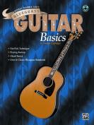 Alfred 00-0381B Ultimate Beginner Series- Bluegrass Guitar Basics - Music Book