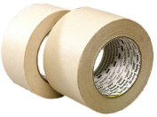 3M Industrial 405-048011-53469 3M Paper Tape 200 Natural 12Mm X 55M 5.5 Mil