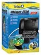 United Pet Group Tetra 26310 Whisper Ex20 Power Filter