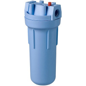 Culligan Water Filters Whole House Filter System Blue CULLIGAN-HF-150