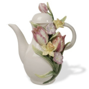 Kaldun and Bogle 110008 Tulip Teapot