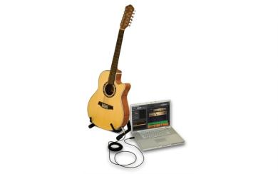 ALESIS GUITARLINKPLUS Computer Guitar - Processing System