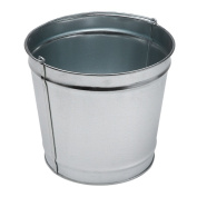 DCI Marketing 794400 Large Steel Pail for SmokersOutpost