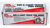 USC70510 114.3cm . x 101.6cm . Large SUV and Light Truck Tyre Skins