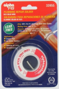 Fry Technologies Cookson Elect 95-5 Lead-Free Solid Wire Solder AM33955