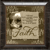 Karens Art and Frame KT3181 Faith