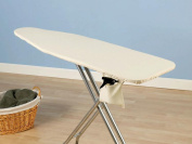 Whitney Design Ironing Board Cover 200 Natural - Nanomax Coated
