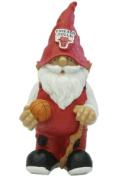 Caseys Distributing 8132973720 Chicago Bulls Garden Gnome- 28cm . Male