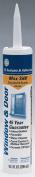 Momentive Clear MAX 3500 Door Window Siding Acrylic Sealant GE22608