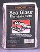 Evercoat 96.5cm . x 3 Yard Sea-Glass Fibreglass Cloth 100918