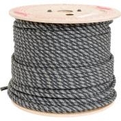 New England Ropes Chalk Line 10.8mm X 200M -Grey 3448-08-00660
