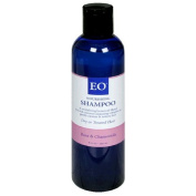 EO Hair Care Rose& Chamomile Shampoos 240ml 219351