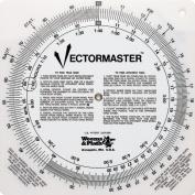 Weems & Plath 501V Vectormaster Navigation Slide Rule
