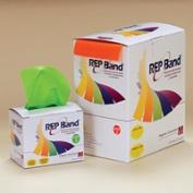 Ball Dynamics REP6XL REP Band Latex Free Exercise Bands - Peach - X-Light