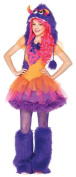 Costumes For All Occasions UAJ48055SD Furrrocious Frankie Teen 10-12