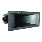 AUDIOP NTX417 4 in. x 10 in. Horn Tweeter 10oz Magnet