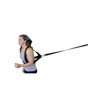 Amber Sporting Goods SHQ Shoulder Harness with Quick Release