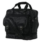 Mercury 8103BK Highland II Series Carry-All Locker Bag