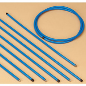 Chimney 89522 Pro-spin 4 Super Flex Rod